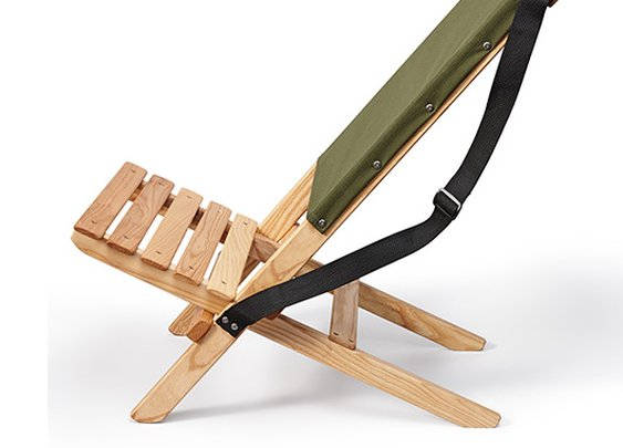 Chelan Folding Chair | Filson