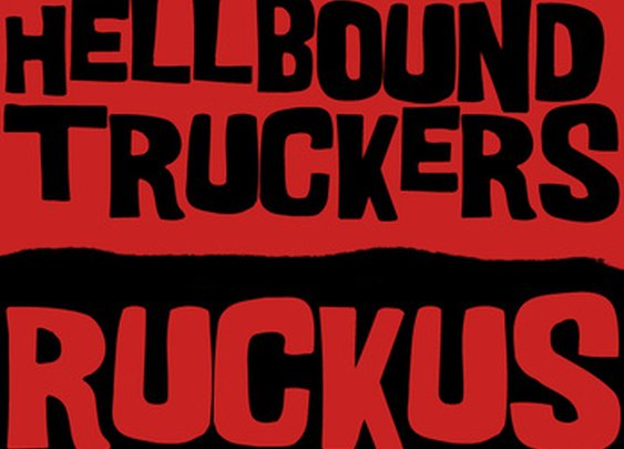 The Hellbound Truckers