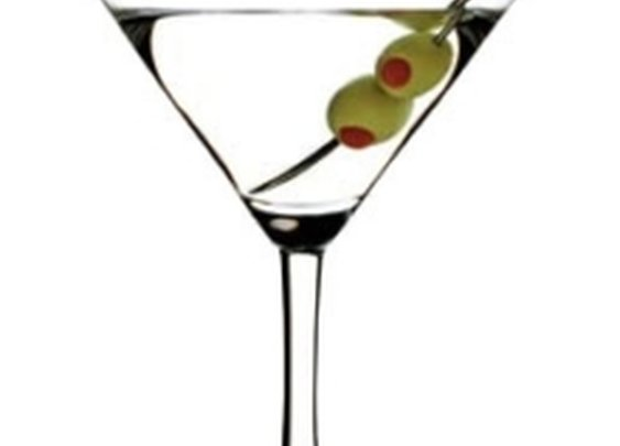 The Many Origins of the Martini