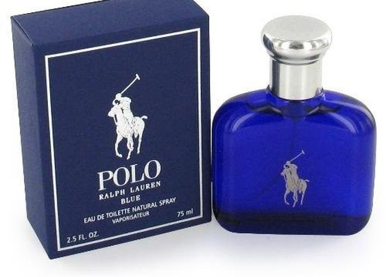 Ralph Lauren Polo Blue EDT Spray | The Groomsmen GiftThe Groomsmen Gift