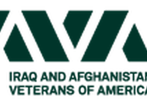 Donate to IAVA...