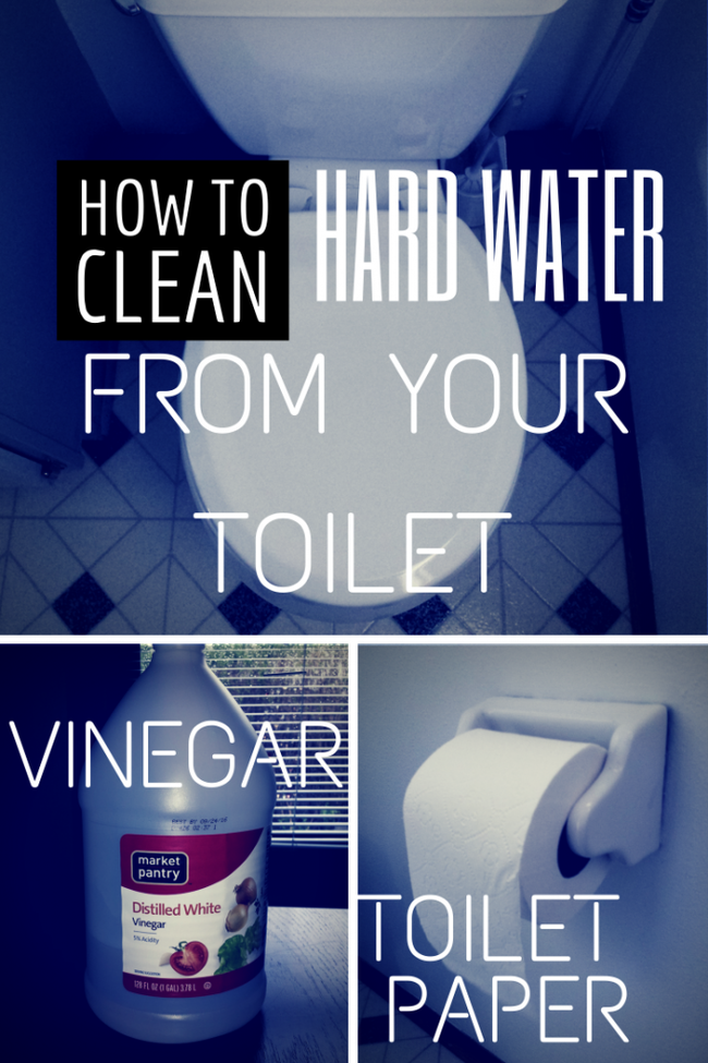 How to Clean Your Toilet Without Scrubbing