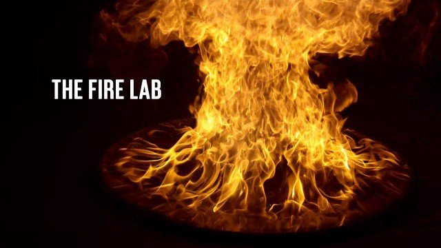 The Fire Lab, A Fascinating Video About the Missoula Fire Sciences Laboratory