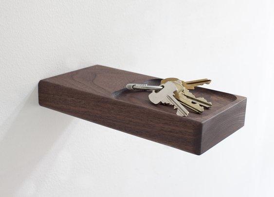 key tray — urbancase
