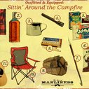 Outfitted and Equipped: Sittin' Around the Campfire | The Art of Manliness