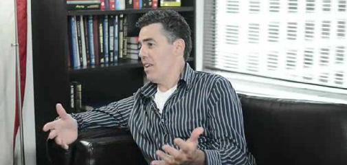 Carolla: Taking Care Of Kids Has Become 'Right-Wing Issue' | The Daily Caller