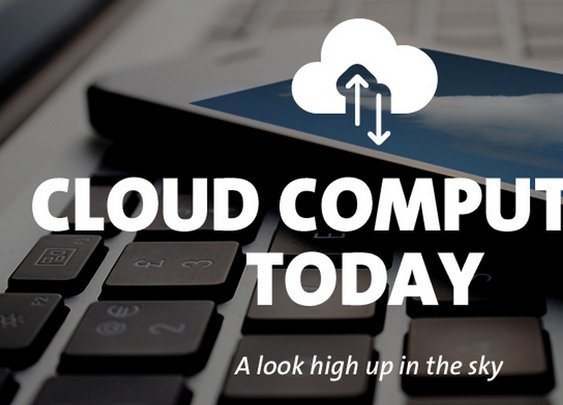 Cloud Computing 2014 And Beyond (infographic)