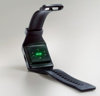 Basis Wearable Tech