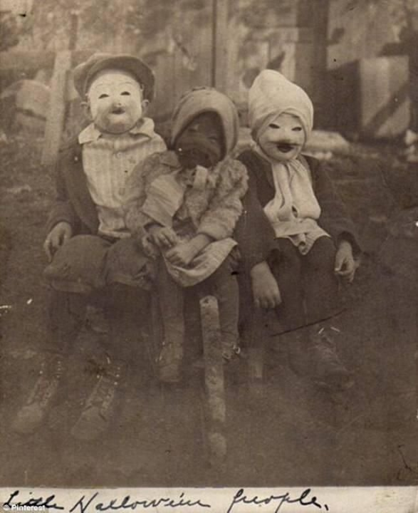 69 Rare Historical Photographs You've Probably Never Seen. #8 Is A Bit Disturbing.