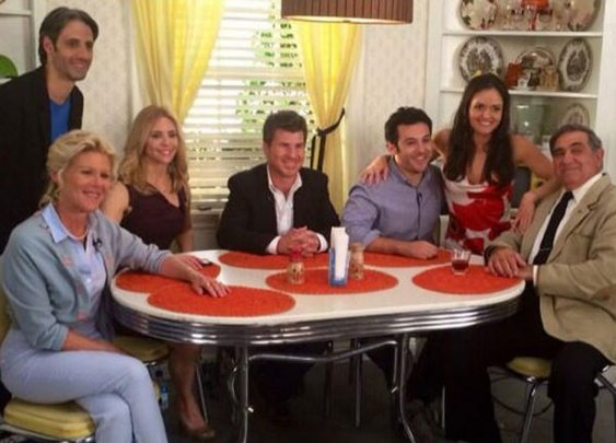 The Wonder Years Cast Reunion After 21 Years