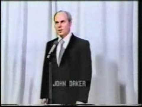 My name is John Daker - YouTube