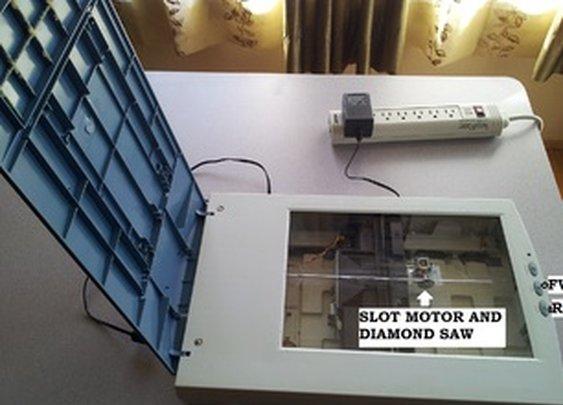 Repurposing consumer electronics - Instructables