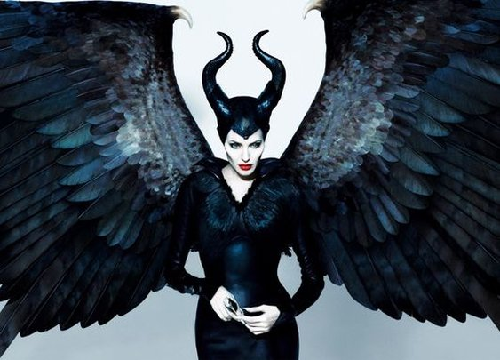 Movies Reviews from an 8-Year Old - Maleficent : 101 or Less