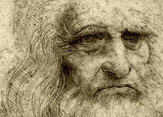 Letters of Note: The Skills of Leonardo da Vinci