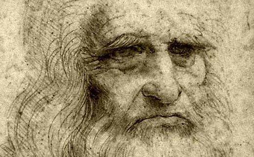 Letters of Note: The Skills of Leonardo da Vinci