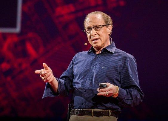 Ray Kurzweil: Get ready for hybrid thinking | Talk Video | TED.com
