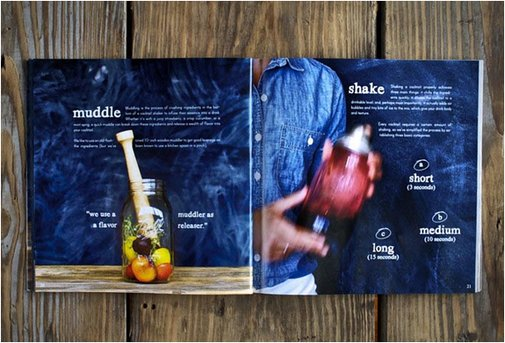 SHAKE | A NEW PERSPECTIVE ON COCKTAILS