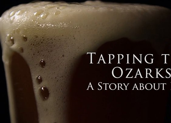 Tapping the Ozarks - A Story about Beer