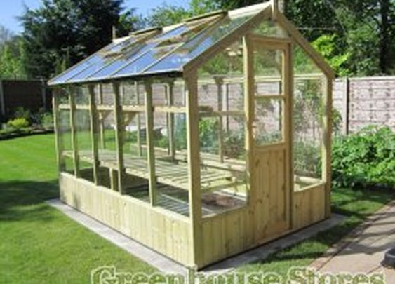 Swallow Kingfisher Greenhouse | Greenhouse Stores