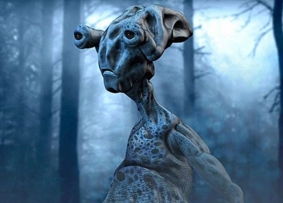 10 Creepy Stories Of Alleged Alien Encounters