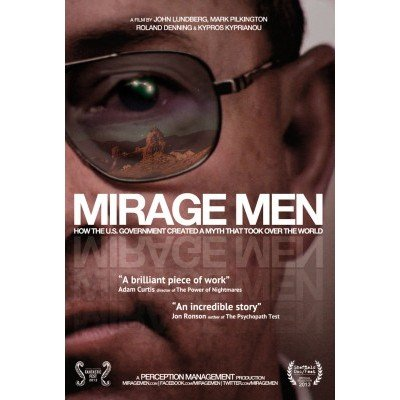 The Mirage Men