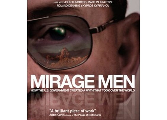 The Mirage Men