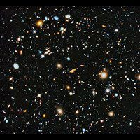 Hubble Team Unveils Most Colorful View of Universe Captured by Space Telescope