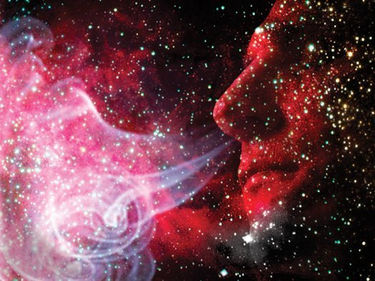 What Does Outer Space Smell Like?