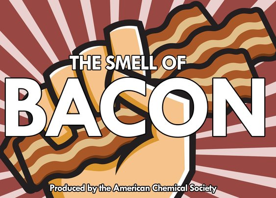 Why Does Bacon Smell So Good?