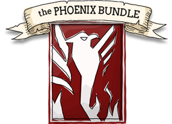 The Phoenix Bundle - Indie Royale