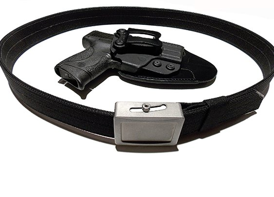 Ares Gear Aegis Belt Review | Loaded Pocketz
