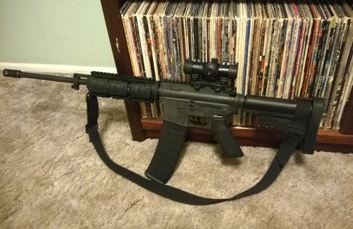 The $5 Part that Saved My AR-15!   Beat The End Survival Blog
