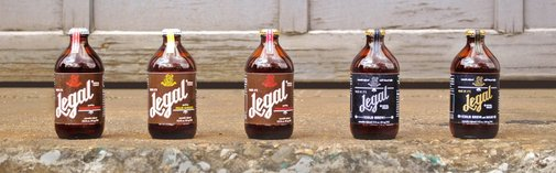 Legal: Cannabis-Infused Coffee Drink