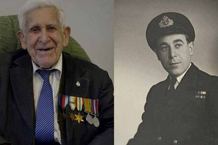 D-Day veteran missing from nursing home had snuck away to Normandy to mark the 70th anniversary - Mirror Online