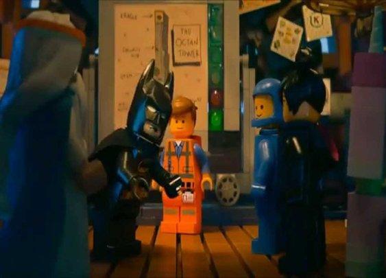 Lego Avengers - YouTube