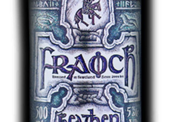 Beerboard - Bottles - Fraoch - Heather Ale | Williams Bros. Brewing Co.