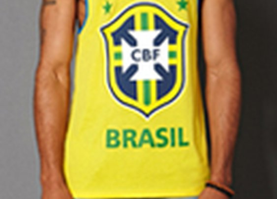 CBF Brasil Tank Top