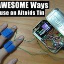 22 Ways to Reuse an Altoids Tin - SHTF Preparedness
