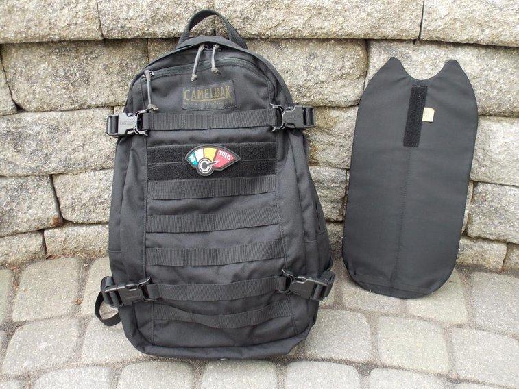 Gear Revisited: Camelbak Mil Tac HAWG   Loaded Pocketz