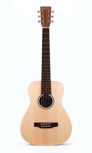 Martin LX1 Little Martin | C.F. Martin & Co.