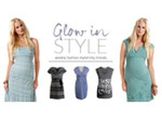 Top Stylish Maternity Dresses 2014 - Polyvore