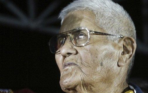 Last original WWII Navajo 'Code Talker' dies at 93-years-old
