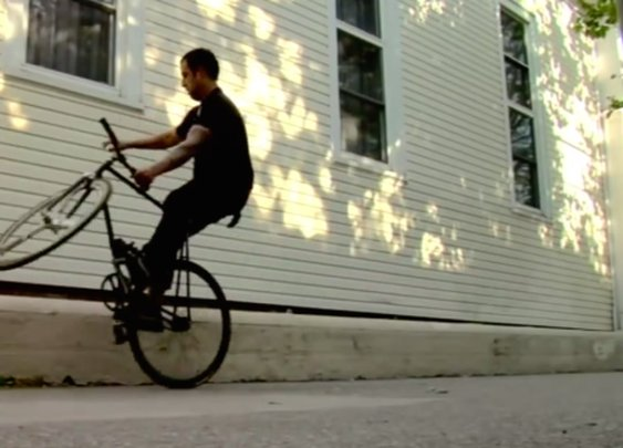 #BikeFilmNight 15th July 2014 – 7pm #Exeter – @ep_digital