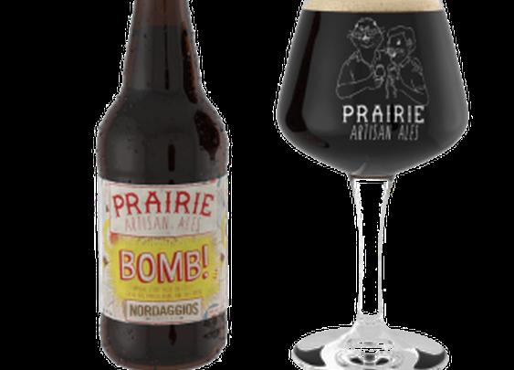 Prairie Artisan Ales |   Bomb!