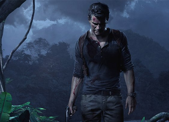 Uncharted 4: A Thief's End coming to PlayStation 4 in 2015 | Polygon