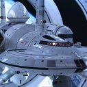 NASA's design for a warp drive spaceship is AMAZING (Science Alert)