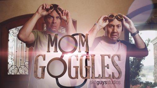 Skit Guys - Mom Goggles - YouTube