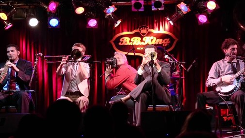Game of Thrones Theme - Swamp Donkeys at BB King's - YouTube