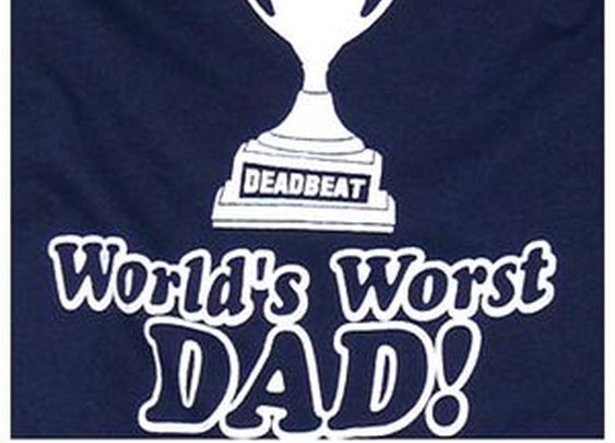 The Friday 5: Fathers - Best of the Worst (TV Edition) : 101 or Less