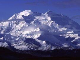Mount McKinley speed-climbing record   Alaska Dispatch